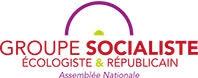 Groupe socialiste écologiste& républicain